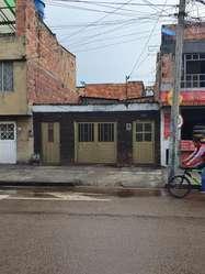 Casa Lote en El  Comercial