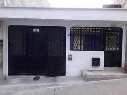 Vendo Casa