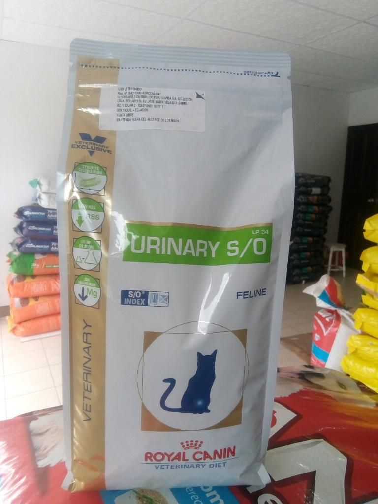 Royal Canin Urinary Feline so 1.5kg
