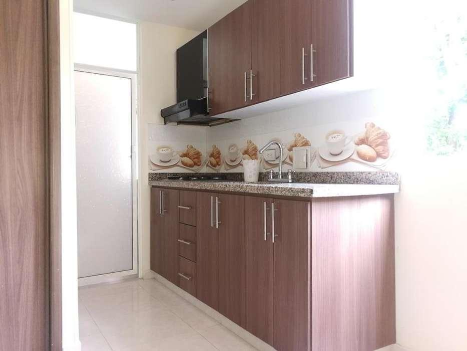 Apartamento para venta en Bucaramanga, Barrio La Joya