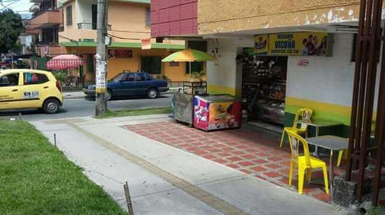 Tienda en La <strong>ciudad</strong> de Medellin