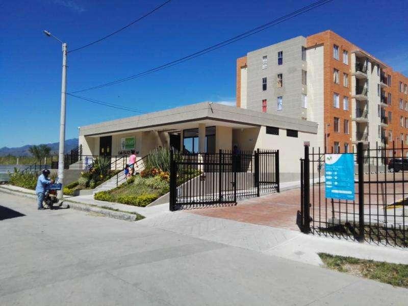 Apartamento En Arriendo En Ibague Arboleda Del Totumo Piso 2 Cod. ABPAI11082