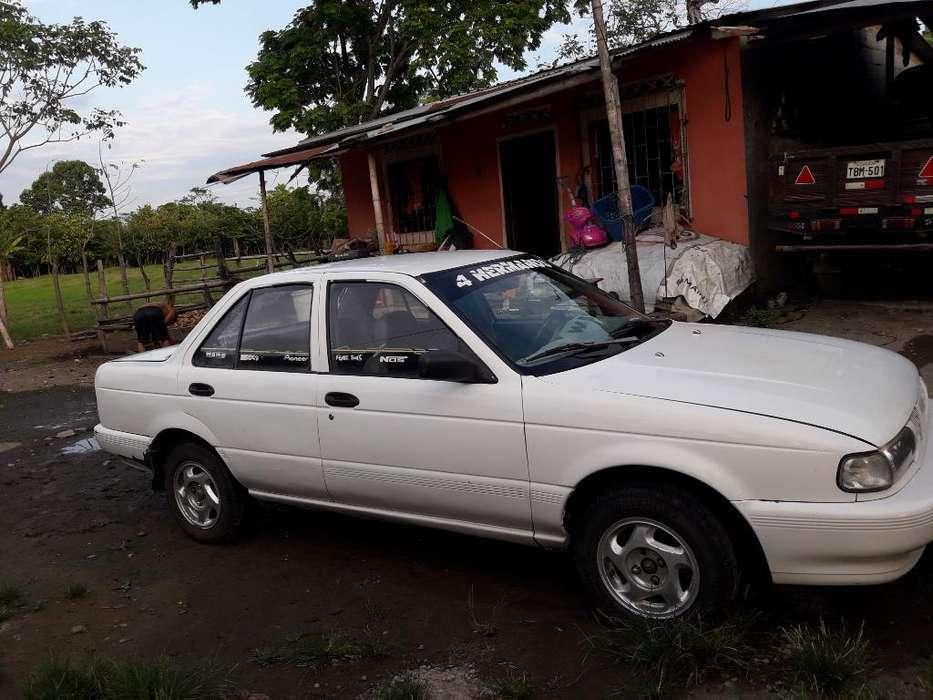 Nissan Sentra 1994 - 14356 km
