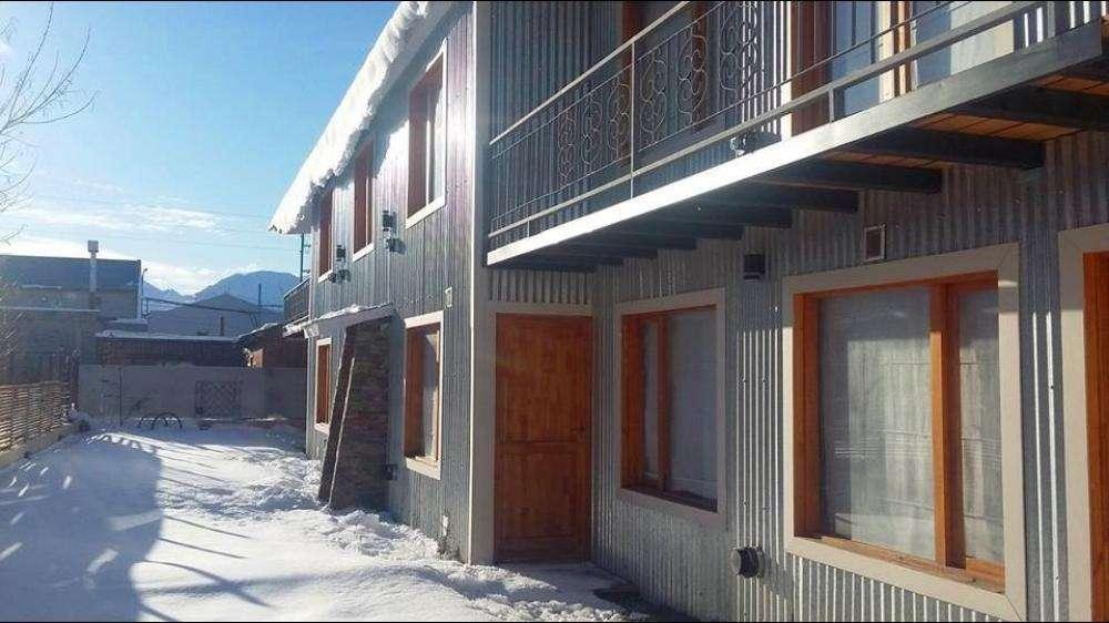 mu69 - Departamento para 1 a 5 personas en Ushuaia