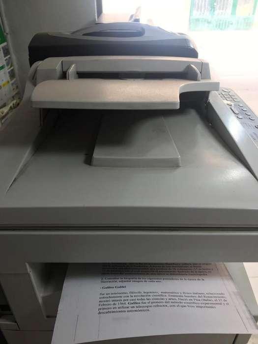 Impresora Y Fotocopiadora