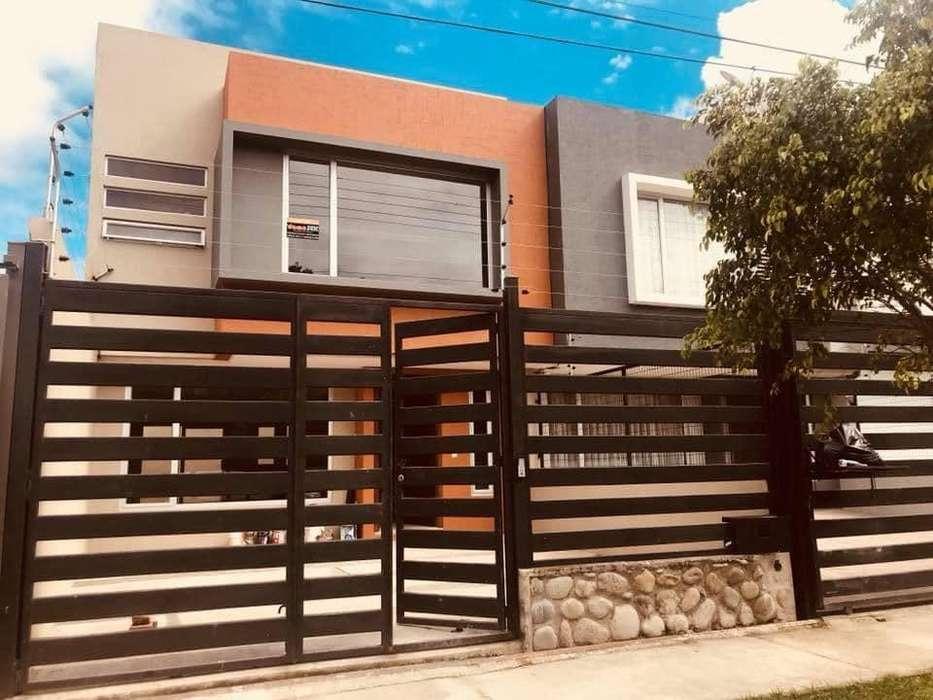 Casa en renta sector Capulispamba (R66)