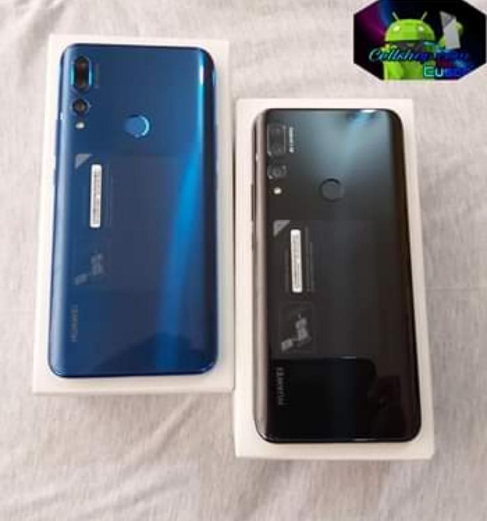 Vendo Huawei