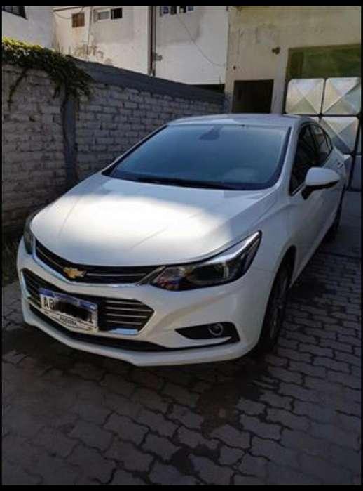 Chevrolet Cruze 2017 - 38000 km