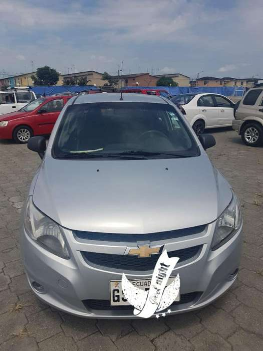 Chevrolet Sail 2017 - 45000 km
