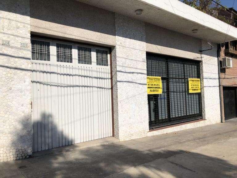 Local de 80 mts2 Garage