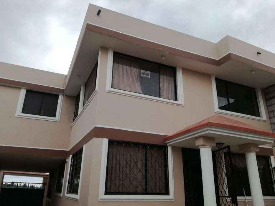 Oportunidad Hermosa Casa en Locoa