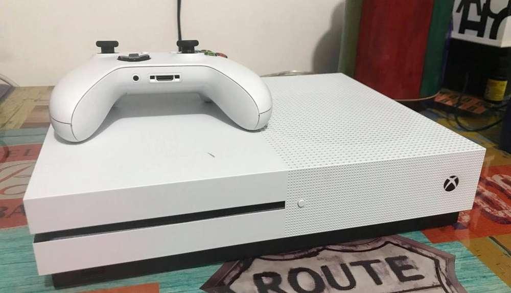 Xbox One S 1TB Juegos digitales