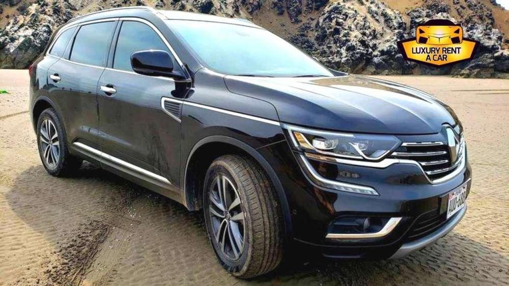 Renault Koleos 2019 - 0 km