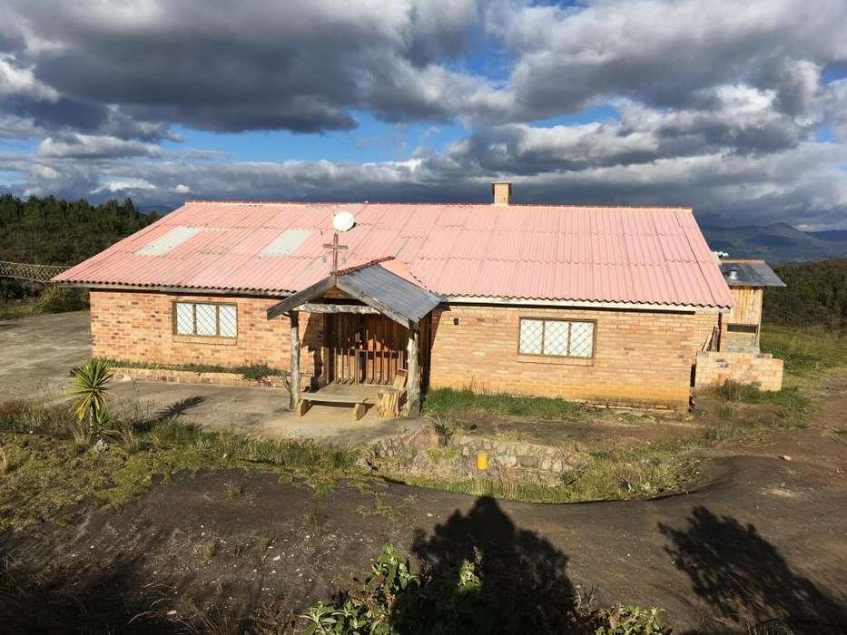 Hacienda en La Paz