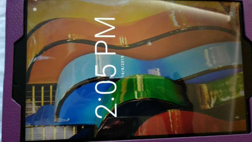 Vendo Lenovo Yoga Tab 3