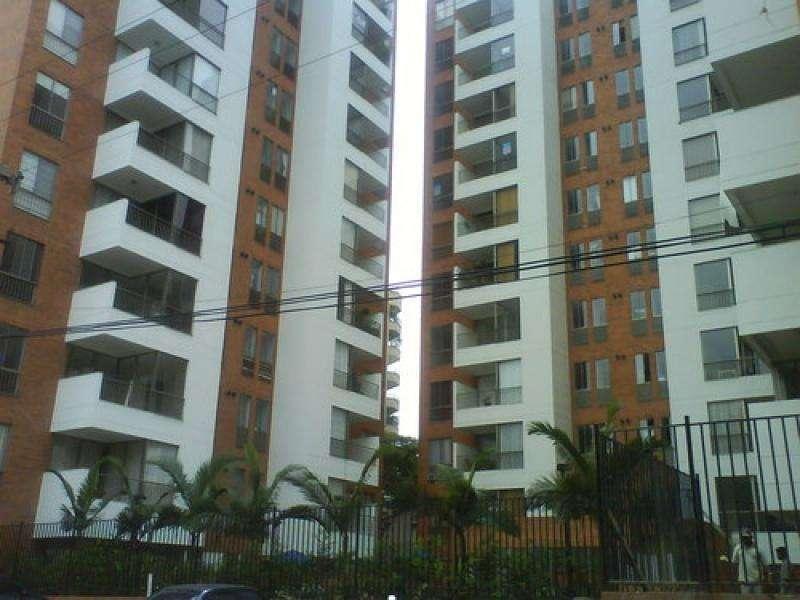 Apartamento En Venta En Cali <strong>ciudad</strong> Jardín Cod. VBSBI11682