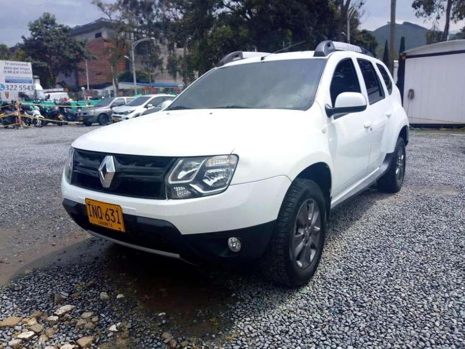 <strong>renault</strong> Duster 2017 - 47000 km