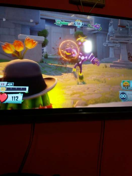 Smart Tv Jvc Full Hd de 42