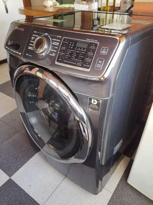 Lavadora Samsung 22kg