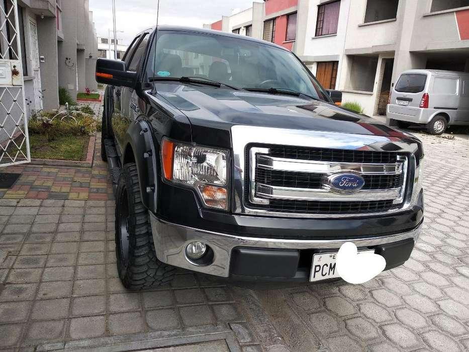 Ford F-150 2014 - 70000 km