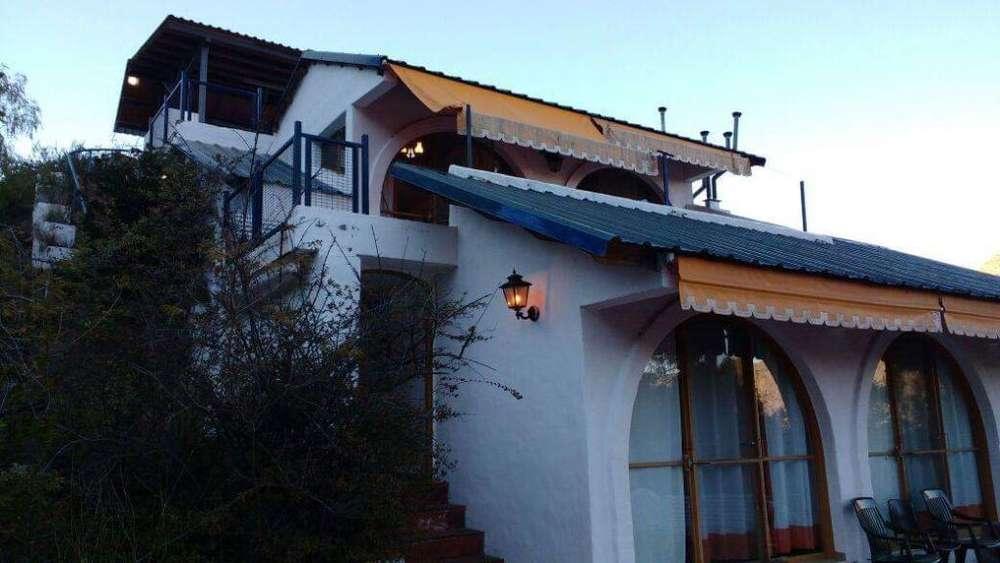 Los Reyunos. San Rafael. Mendoza