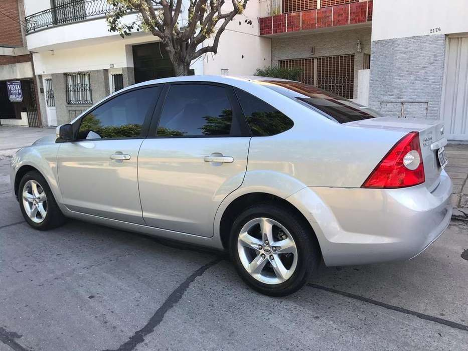 Ford Focus 2010 - 54000 km