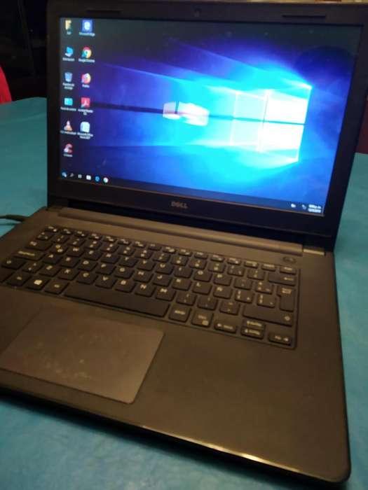 Notebook Dell 14 pulgadas Inspirion