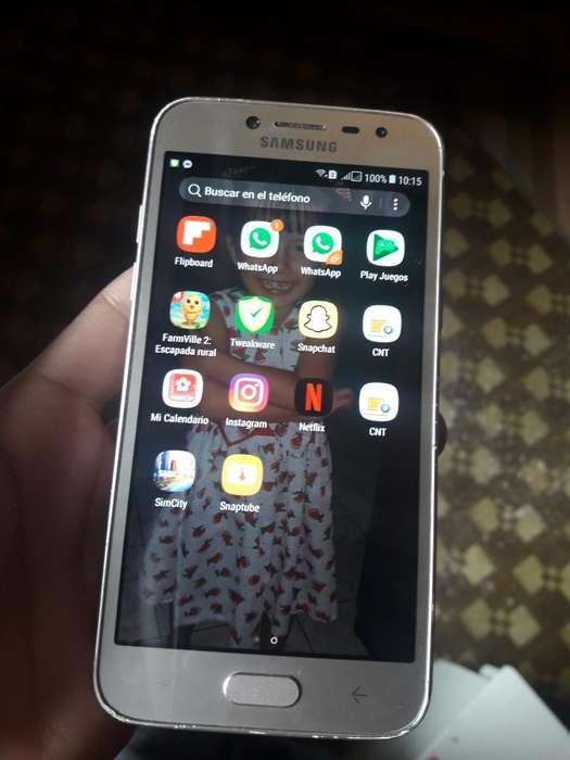 Se Vende Celular J2 Pro Duos