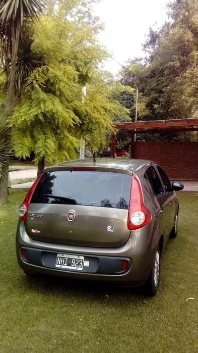Fiat Palio Adventure 2013 - 1220000 km