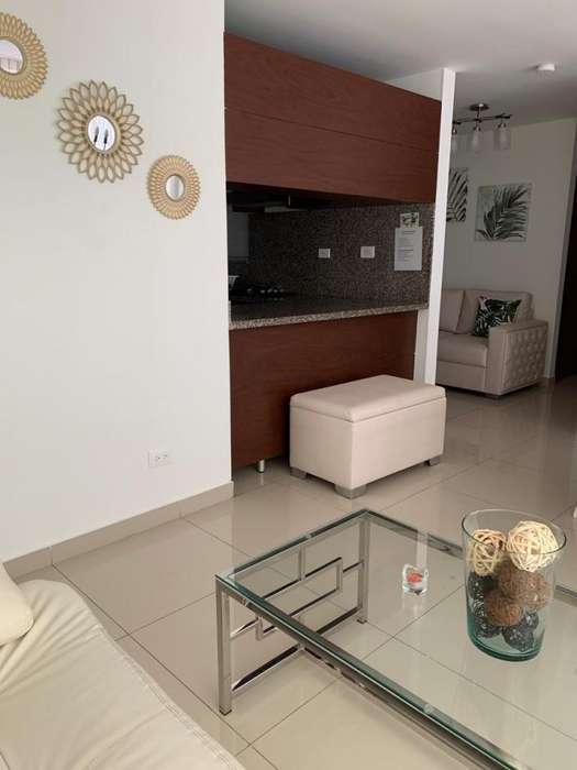 Arriendo apartamento por dias en <strong>villa</strong> carolina barranquilla