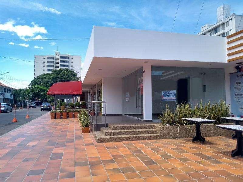 Local En Arriendo En Cúcuta Sayago Riviera Cod. ABPRV-1331