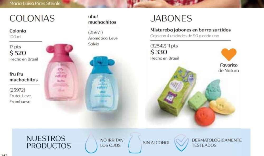 Perfume de Niños