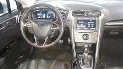 Ford Fusion 2014 Titanium