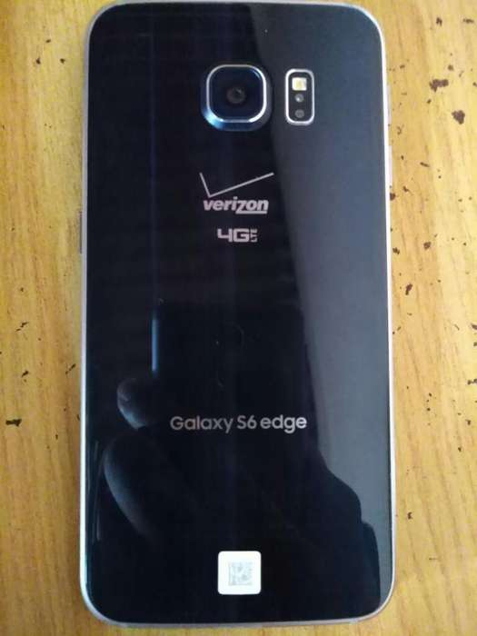 Samsung S6 Vendo O Cambio