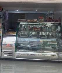 Vendo congelador para carne o pollo
