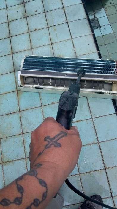 Hago Trabajos de Refrigeración3625264344