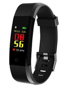 Smartwatch Reloj Inteligente IP67 Moda 2019