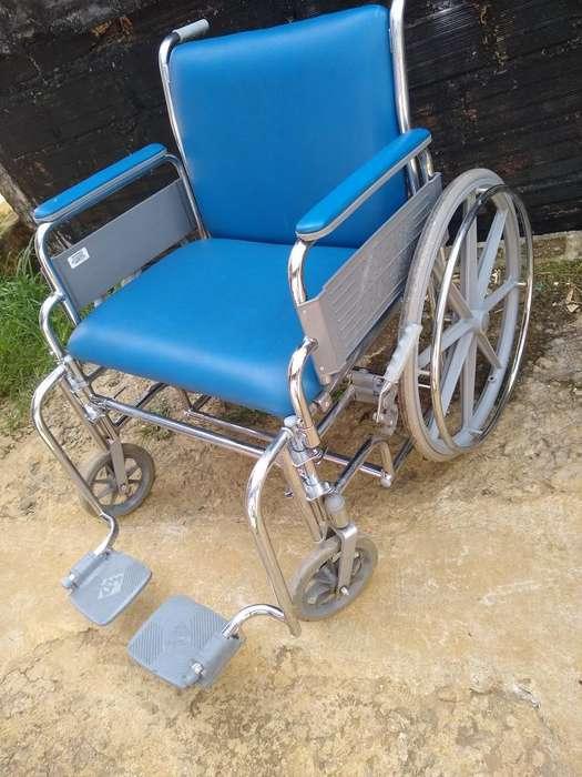 Vendo <strong>silla</strong> de Ruedas