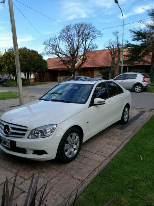 <strong>mercedes</strong>-Benz Clase C 2011 - 60000 km