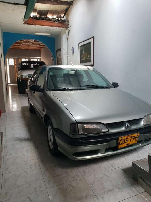 <strong>renault</strong> R19 1997 - 100000 km