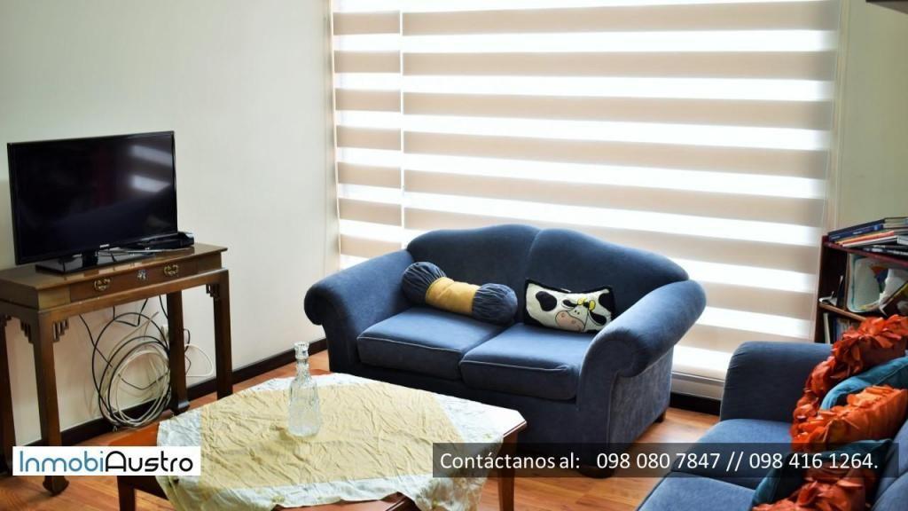 ¡¡Compra tu Apartamento en Cuenca!! Info. 098 080 7847