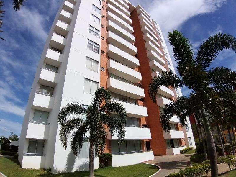 <strong>apartamento</strong> En Venta En Cúcuta Av. Libertadores, Edf. Versalles Cod. VBVVP-108