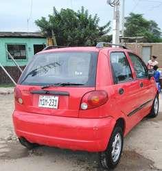 Vendo Auto Daewo Matiz Ii