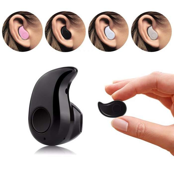 Mini Auricular S530 <strong>bluetooth</strong> 4.1