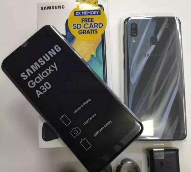 Samsung A30 2019 Duos