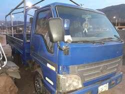 Vendo Camioncito