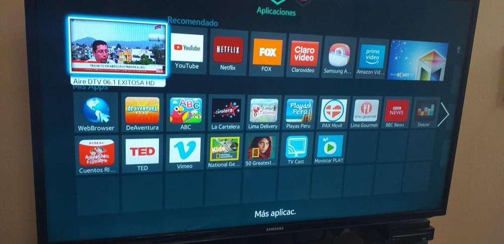 Tv Samsung smart 46