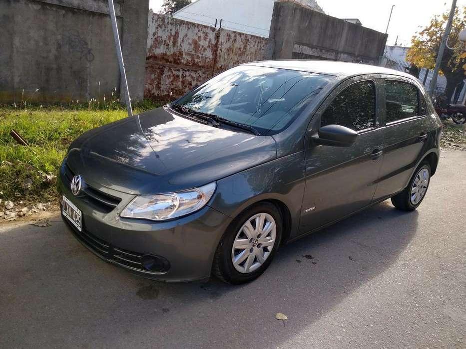 Volkswagen Gol Trend 2012 - 101000 km
