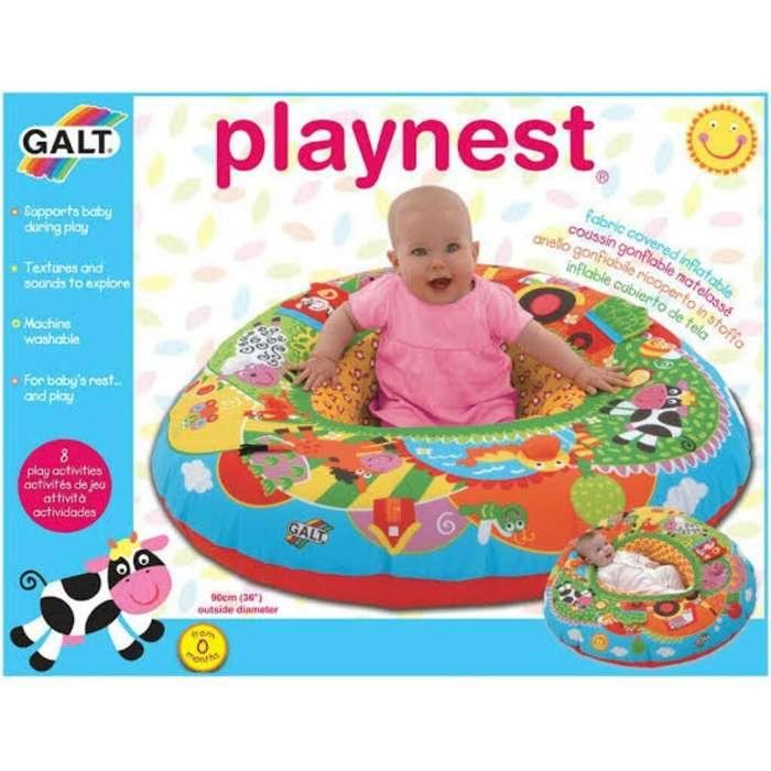 Gimnasio Puff Playnest para Bebes Nuevo