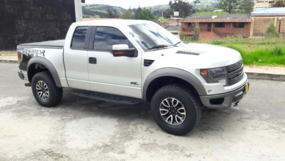 <strong>ford</strong> F-150 2013 - 74000 km